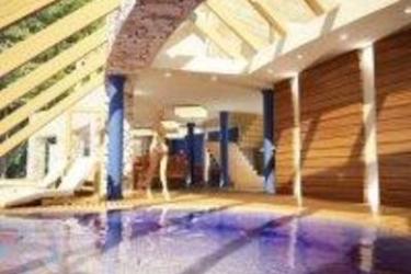 Hotel Rochester Bariloche: Piscine Découverte BARILOCHE