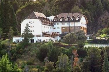 Hotel Amancay: Extérieur BARILOCHE