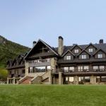 Hotel Arelauquen Lodge Golf & Polo