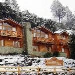 Hotel Bungalows Buena Vista