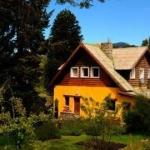 Los Juncos Lake House