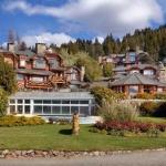 Hotel Nido Del Condor Resort & Spa