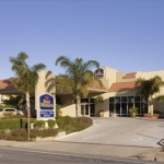Hotel Best Western Royal Oak Inn