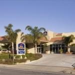 Hotel Best Western Royal Oak Inn