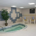 Hotel Hampton Inn Suites By Hilton Barrie