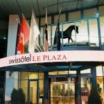 Hotel Swissotel Le Plaza