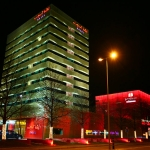 AIRPORT HOTEL BASEL 3 Sterne