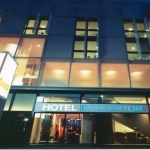 Hotel Swiss Quality Baslertor