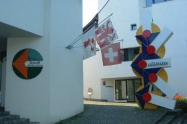 Hotel Mittenza: Exterior BASILEA