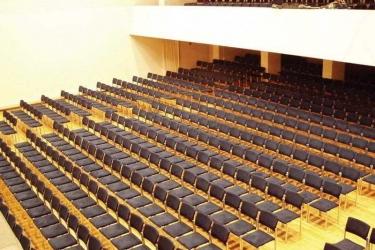 Hotel Mittenza: Sala de conferencias BASILEA