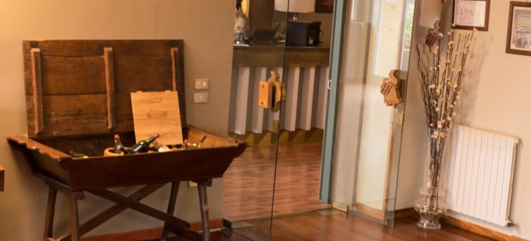 Hotel Turim: Detalle de l'Hotel BASTIA UMBRA - PERUGIA