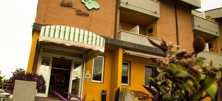Hotel Turim: Exterior BASTIA UMBRA - PERUGIA