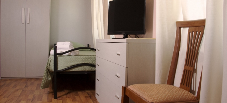 Hotel Turim: Habitacion - Detalle BASTIA UMBRA - PERUGIA