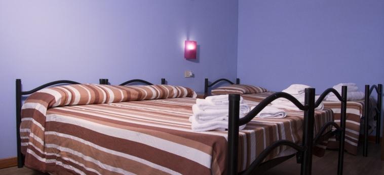 Hotel Turim: Habitaciòn Triple BASTIA UMBRA - PERUGIA