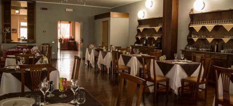 Hotel Turim: Restaurant BASTIA UMBRA - PERUGIA