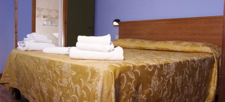 Hotel Turim: Room - Double BASTIA UMBRA - PERUGIA