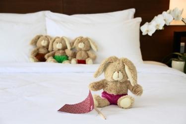 Hotel Panorama Regency: Amenidad en la Habitaciòn  BATAM ISLAND