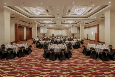 Hotel Panorama Regency: Ballroom BATAM ISLAND