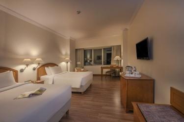 Hotel Panorama Regency: Habitaciòn BATAM ISLAND