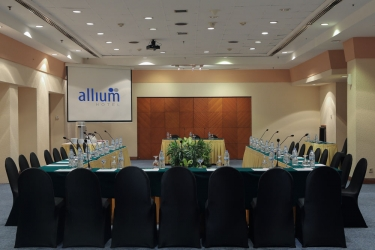 Hotel Panorama Regency: Instalaciones para reuniones BATAM ISLAND
