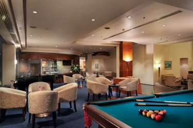 Hotel Panorama Regency: Salon BATAM ISLAND