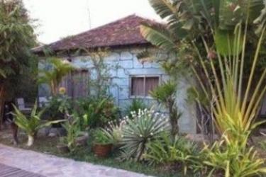 Hotel Phka Villa: Außen BATTAMBANG