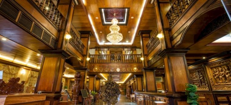 Classy Hotel & Spa: Sorgente Termale BATTAMBANG