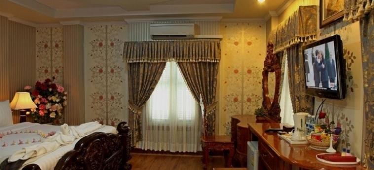 King Fy Hotel: Mar BATTAMBANG