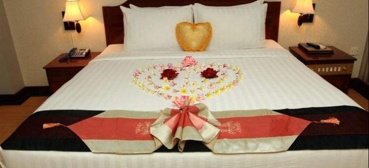 King Fy Hotel: Appartement Giunone BATTAMBANG