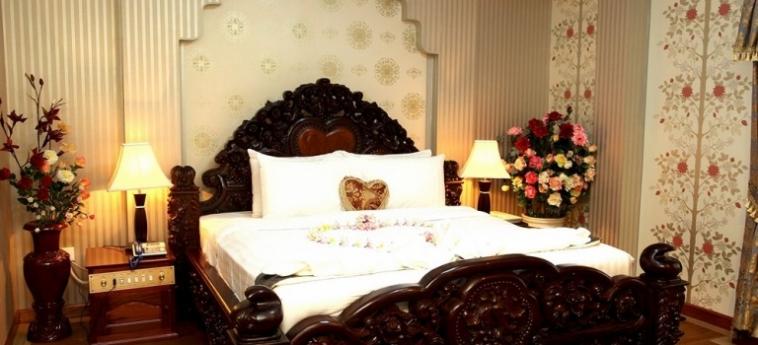 King Fy Hotel: Interior BATTAMBANG
