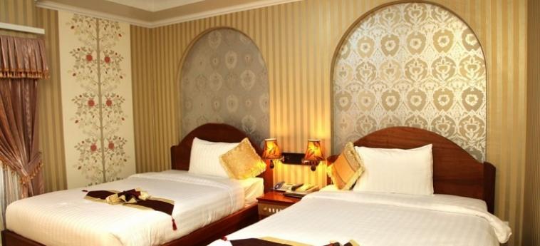 King Fy Hotel: Sauna BATTAMBANG