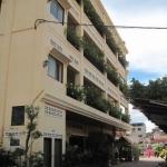BANAN HOTEL 2 Stars