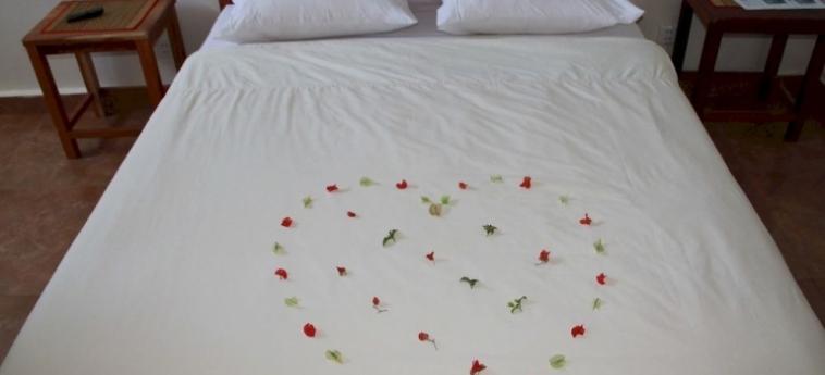 Hotel Sangker Villa: Apartamento Saraceno BATTAMBANG