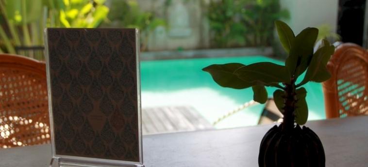 Hotel Sangker Villa: Bagno Superior BATTAMBANG