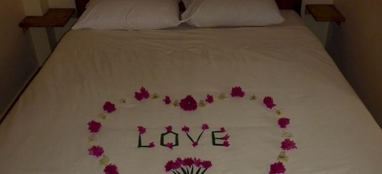 Hotel Sangker Villa: Passeggiata BATTAMBANG