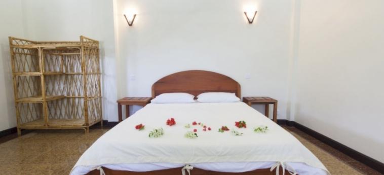 Hotel Sangker Villa: Doppelzimmer  BATTAMBANG