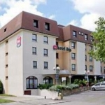 Hotel Ibis Beaune Centre