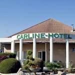 Hotel Logis Carline