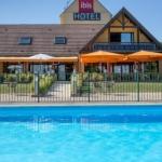 Hotel Ibis Beaune La Ferme Aux Vins
