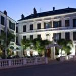 NAJETI HOTEL DE LA POSTE 4 Stars