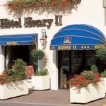 Hotel Henry Ii