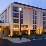 Hotel Hampton Inn Chicago Midway Airport