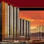 Jinqiao International Apartment