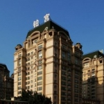 The Riverside Baroque Palace Serviced Apartments