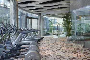 Hotel Four Points By Sheraton Beijing Haidian: Activities BEIJING