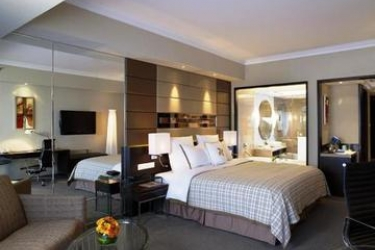 Hotel Four Points By Sheraton Beijing Haidian: Bedroom BEIJING