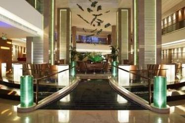 Hotel Four Points By Sheraton Beijing Haidian: Lobby BEIJING