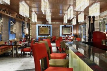 Hotel Four Points By Sheraton Beijing Haidian: Restaurant BEIJING