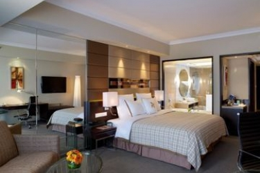 Hotel Four Points By Sheraton Beijing Haidian: Room - Guest BEIJING