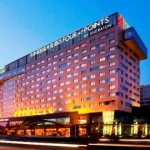 Hotel Four Points By Sheraton Beijing Haidian